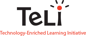 Technology-Enriched Learning Initiative